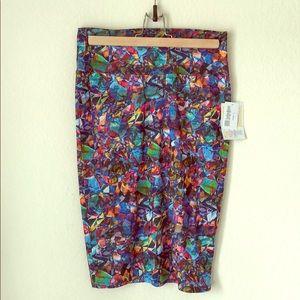 \LuLaRoe\• NWT Cassie Skirt